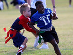 CO - PARKER - Friday & Sunday - Flex Football Spring 1