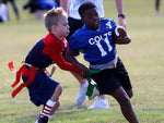 CO - Fort Collins - Friday & Sunday -  Flex Football Spring 1