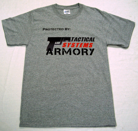 Tactical Systems Armory T-Shirt