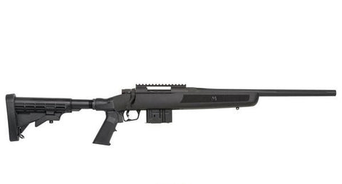 "Mossberg MVP Flex 18.5"" Medium Bull Barrel"