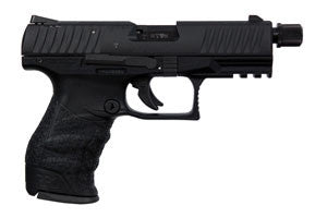 Walther PPQ .22 Tactical