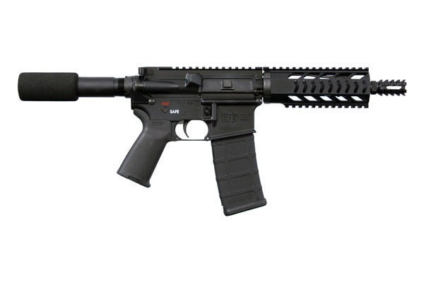 Diamondback DB15 AR Pistol