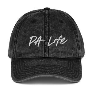 Physician Assistant (PA) Life Cap