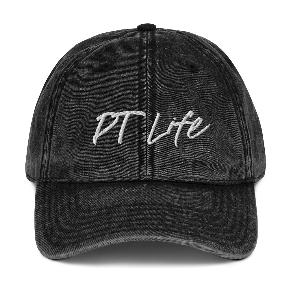 Physical Therapist (PT) Life Cap