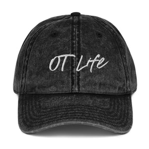 Load image into Gallery viewer, Occupational Therapist (OT) Life Cap