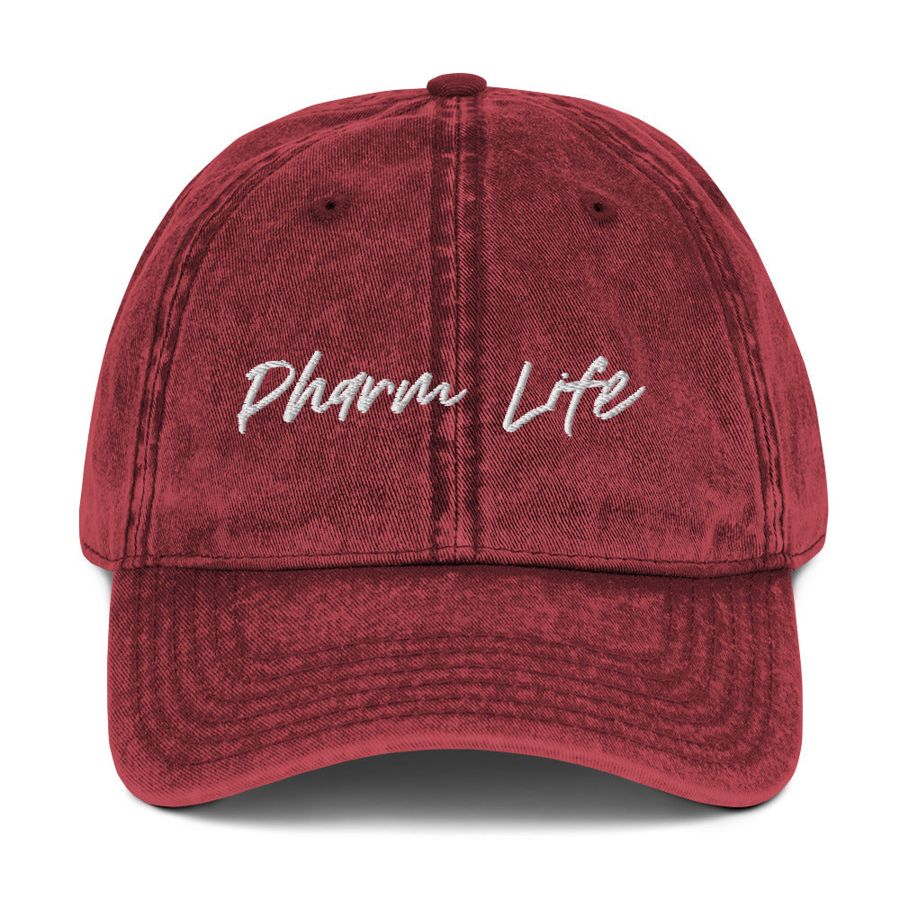 Load image into Gallery viewer, Pharmacist (Pharm) Life Cap