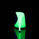 POISE-501UV - Clr/Neon Lime