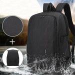 Load image into Gallery viewer, Waterproof Backpack for Camera and Laptop