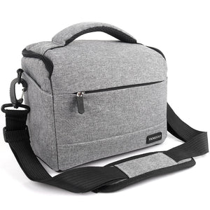 Polyester Camera Shoulder Bag