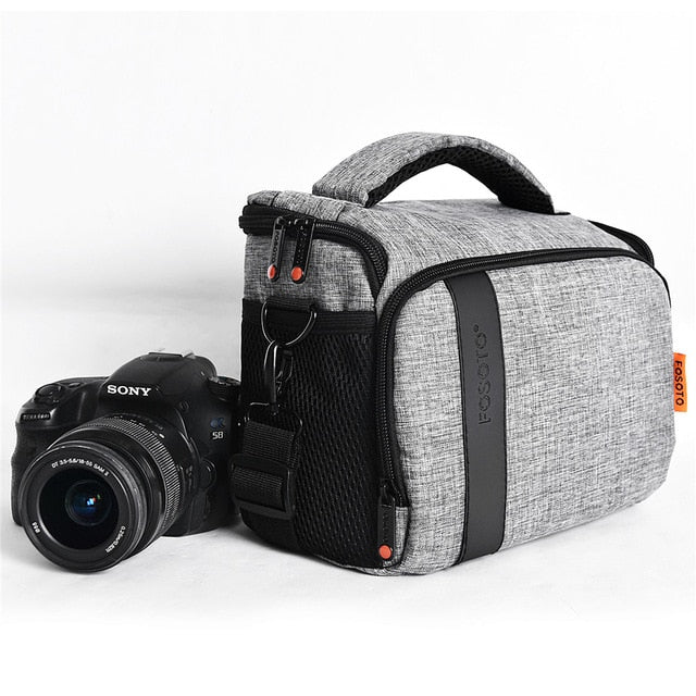 Camera Waterproof shoulder Bag