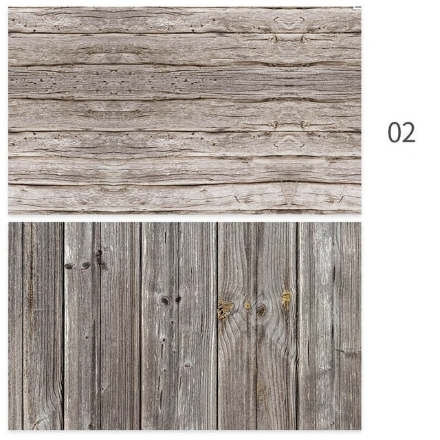 Marble and Wood Backdrops Collection