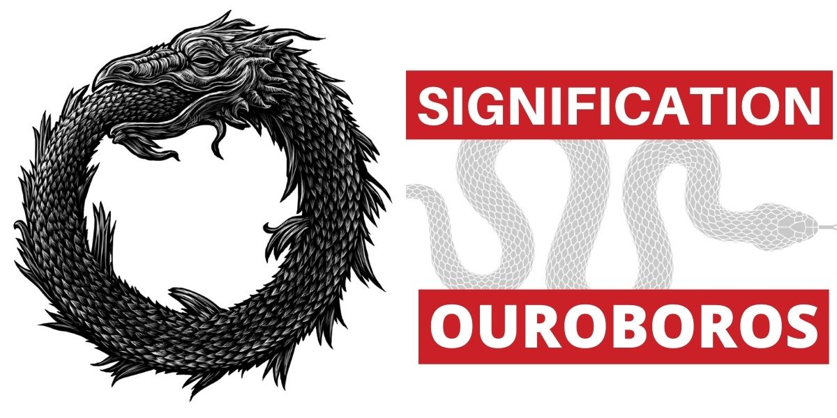 Signification Ouroboros