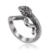 Bague Serpent Antique