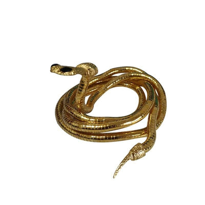 Bracelet Serpent Extensible Souple (2 Coloris)
