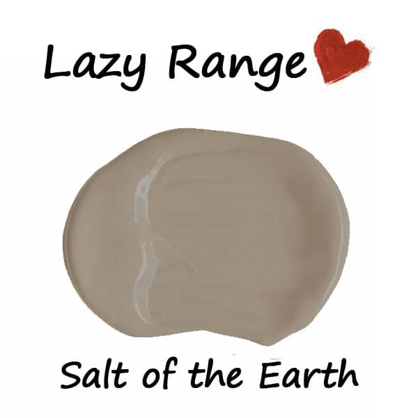 Lazy Range Salt Of The Earth