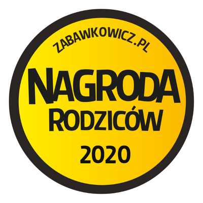 Parents' Award 2020 goes to RECARO - Celona wins the Zabawkowicz.pl competition and becomes the best pram of 2020