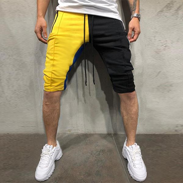 Men's Casual Shorts Hip hop Style Sports Short Pants