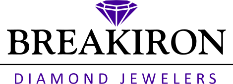 Breakiron Diamond Jewelers logo