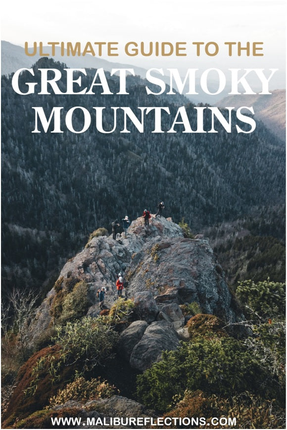 Guide to Tennessee's Picturesque Great Smoky Mountains
