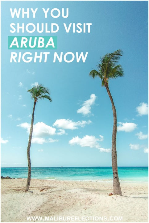 Best Things to do in Aruba: A Gem of the Caribbean