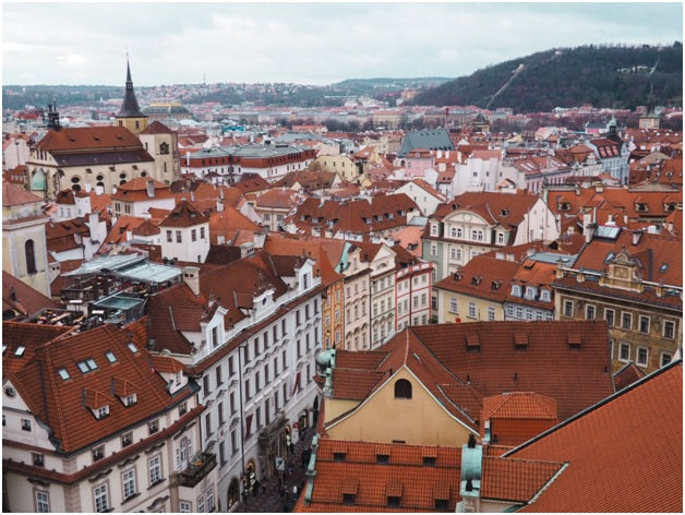 Travel Guide: Best Things to Do and See on a Trip to Prague