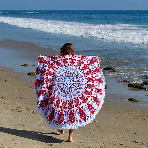 Seaside-Round-Towel-Topanga