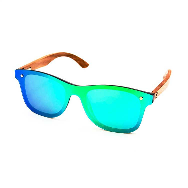 Sunglasses-Sunnies-Surfwood-Green