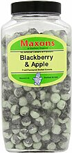 Maxons Blackberry and Apple