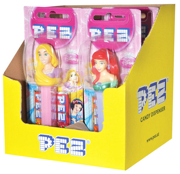 Pez - Princess