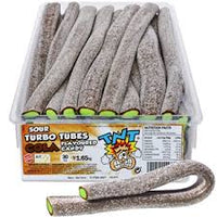 TNT Turbo Tubes - Cola