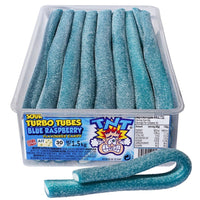 TNT Turbo Tubes - Blue Raspberry