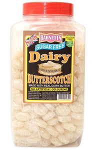 Barnetts Sugar Free Dairy Butterscotch