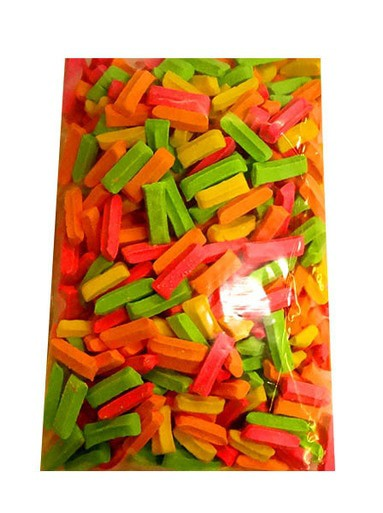 Mini Fruit Sticks Mixed