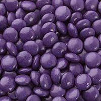 Choc Buttons Purple