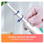 KalisClean™ - Ultrasonic Tooth Cleaner