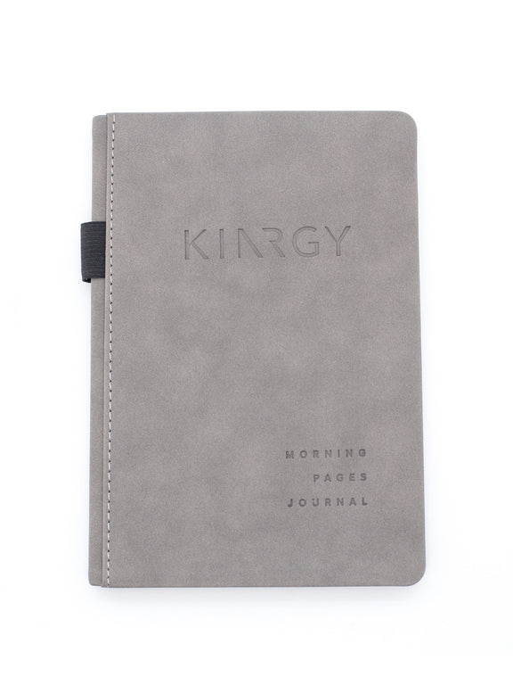 KINRGY Morning Pages Journal