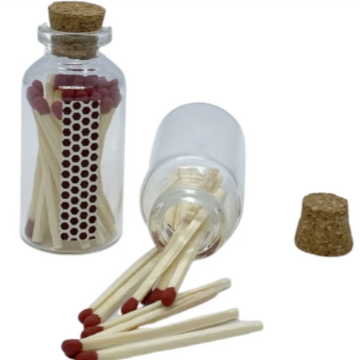 Candle Matches + Striker freeshipping - At Home Scents by Kim