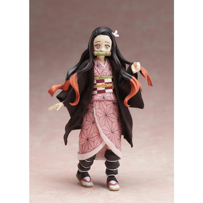 Aniplex Action Figure Nezuko Kamado 1/12 scale action figure