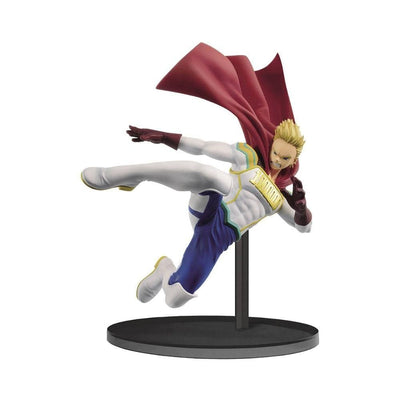 Banpresto Figure Banpresto : My Hero Academia - Age of Heroes - Mirio Togata