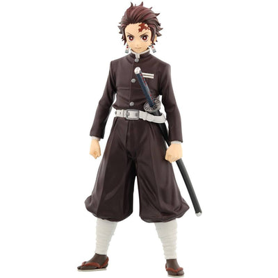 Banpresto PVC Figures Demon Slayer: Kimetsu no Yaiba Vol.6B Tanjirou Kamado