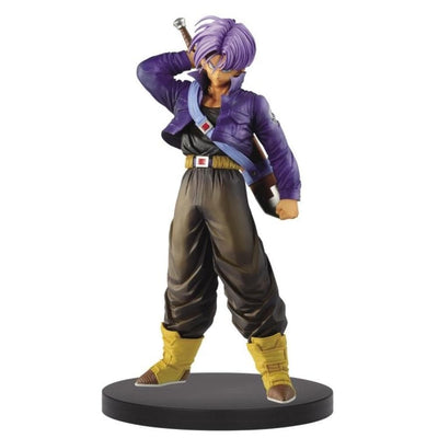 Banpresto PVC Figures Dragon Ball Legends Collab Trunks