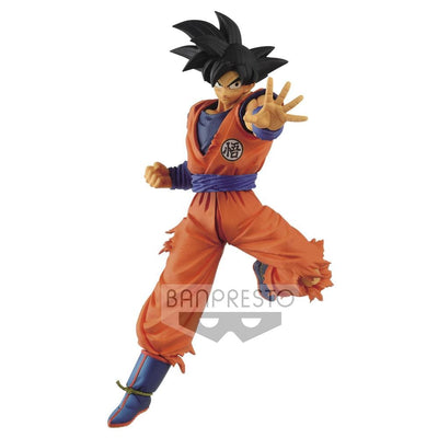 Banpresto Figure Dragon Ball Super Warriors Battle Retsuden II Vol. 6 Goku