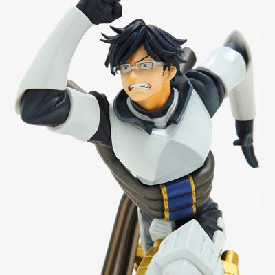 Banpresto PVC Figures My Hero Academia Figure Colosseum Vol.6 Tenya Iida