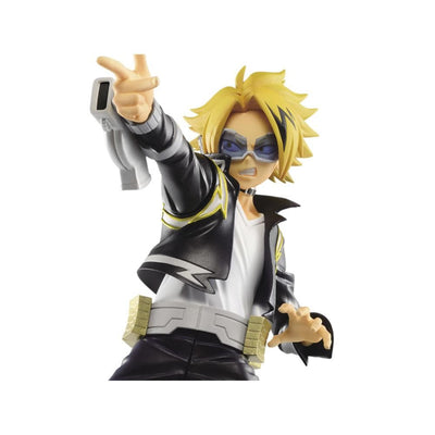 Banpresto PVC Figures My Hero Academia The Amazing Heroes Vol.9 Denki Kaminari