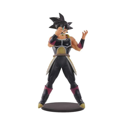 Banpresto PVC Figures The Mask Saiyan 7th Anniv.