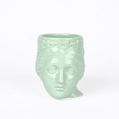 DOIY Novelty Tyche Goddess of Luck Mug