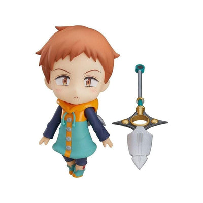 Good Smile Company Action Figure Nendoroid King