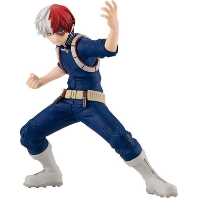 Good Smile Company Pop Up Parade POP UP PARADE Shoto Todoroki: Hero Costume Ver.