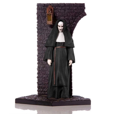 Iron Studios Resine Statues The Nun Art Scale 1/10  ‰ÛÒ DELUXE EDITION-
