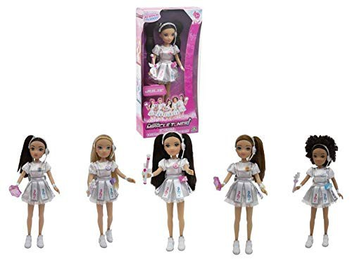 MIRACLE TUNES FASHION DOLL